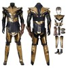 Thanos Costumes Avengers 4 Endgame Costumes Cosplay