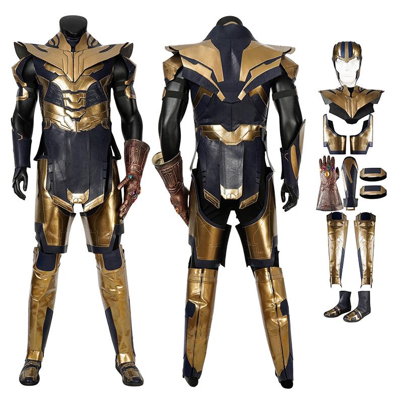 Thanos Costumes Aven...