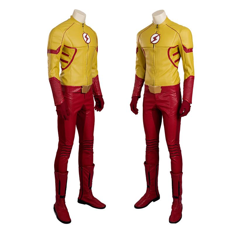 The Flash Season 3 K...