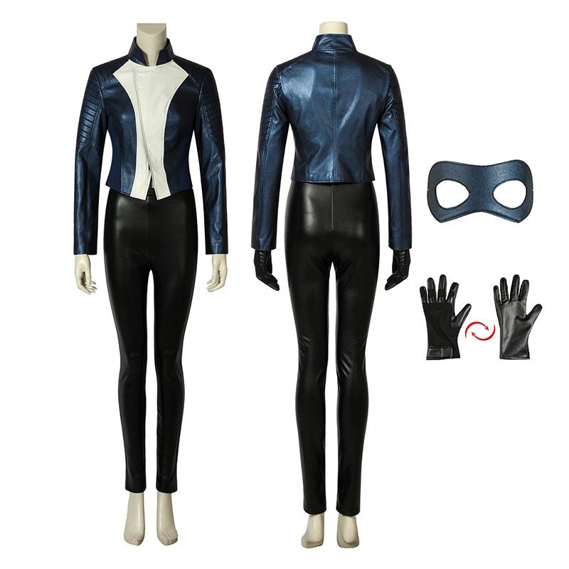 Iris West Costumes T...