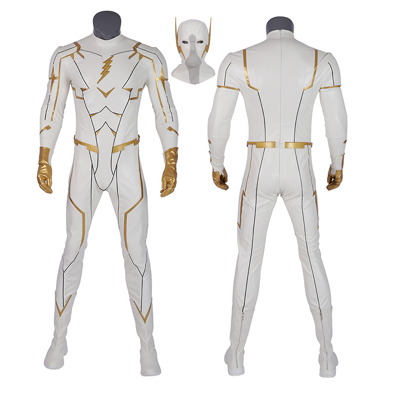 Godspeed Costume The...