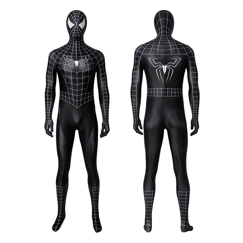 Venom Costumes Spide...