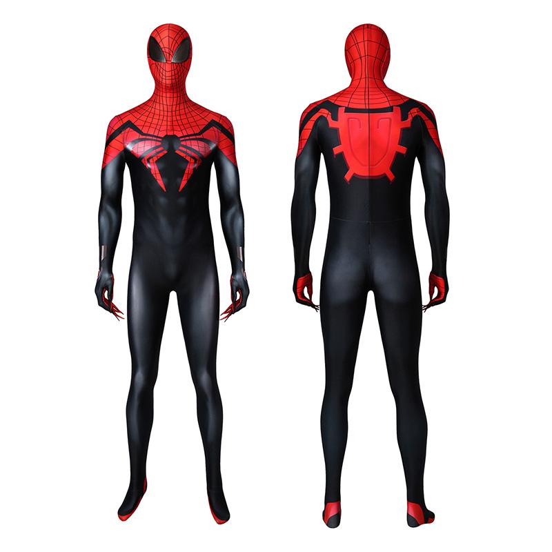 Superior Spider-Man ...