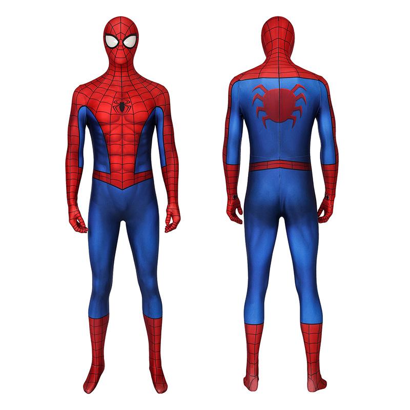 Spiderman Costume Sp...