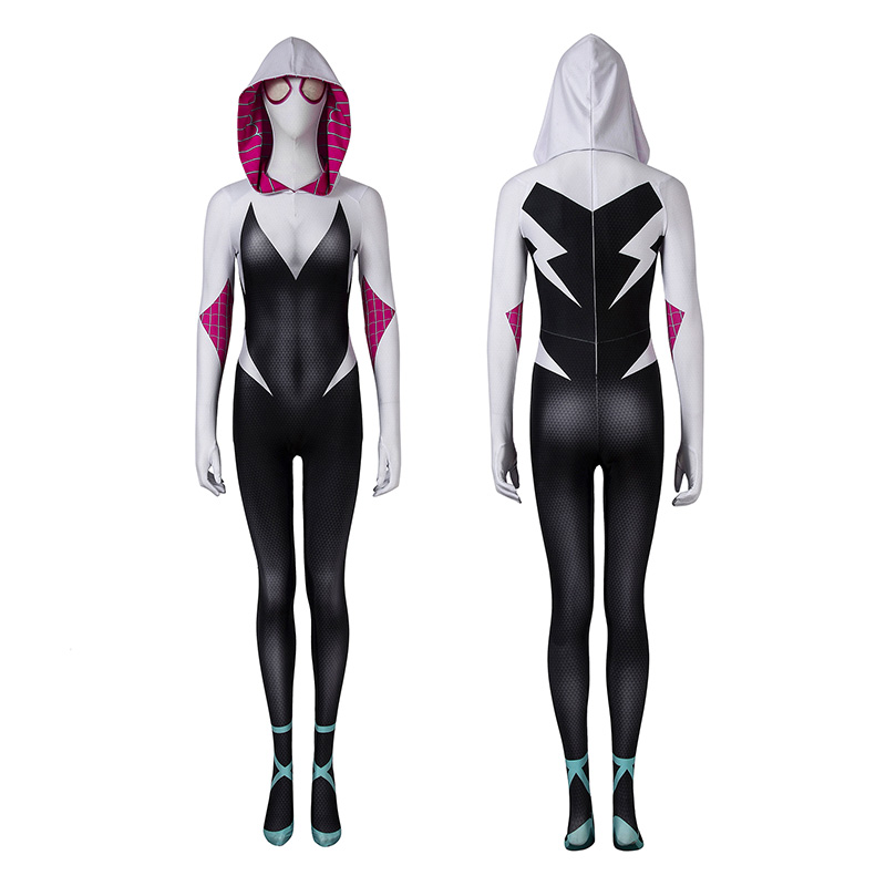 Spider-Gwen Costumes...