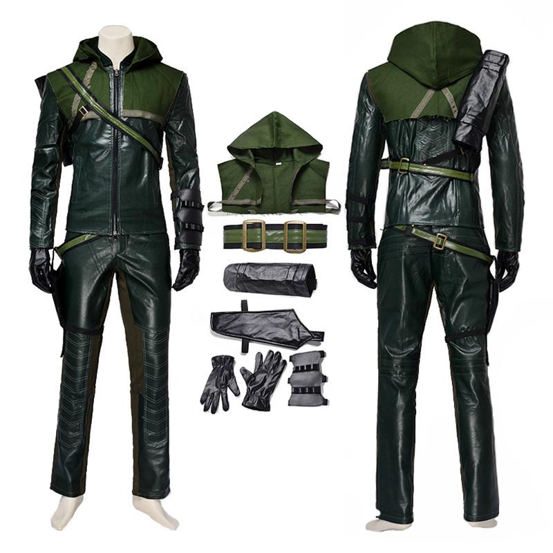 DC Green Arrow First...
