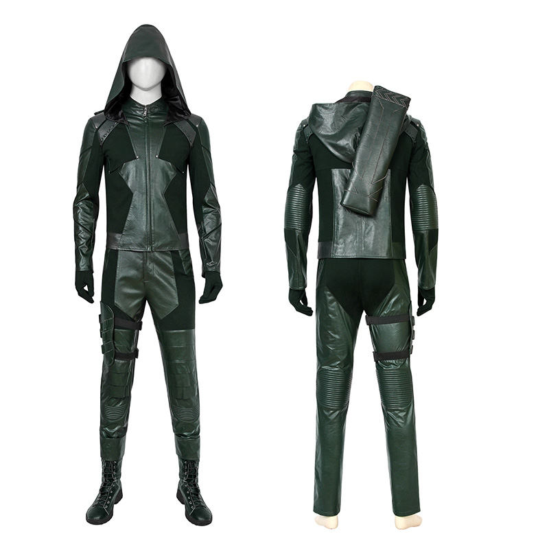 Arrow Costumes Seaso...