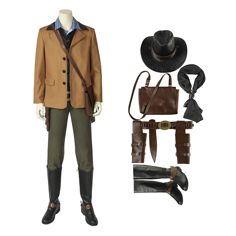 Arthur Morgan Costum...