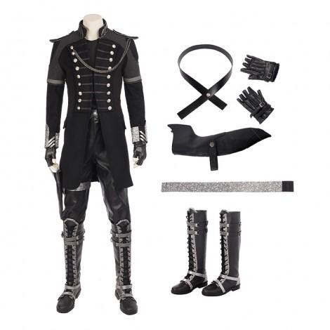 Final Fantasy 15 King's Sword Knicks Cosplay Costume