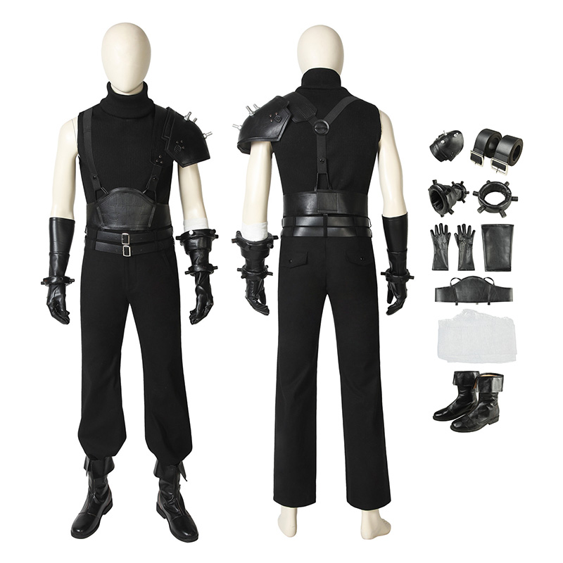 Cloud Strife Costume...