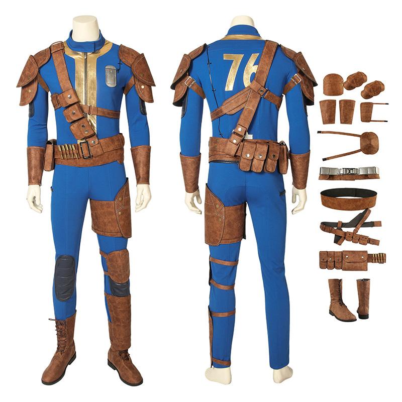 FALLOUT 76 Costume F...