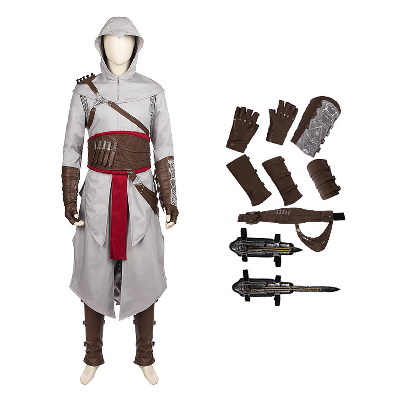 Assassin'S Creed Cos...