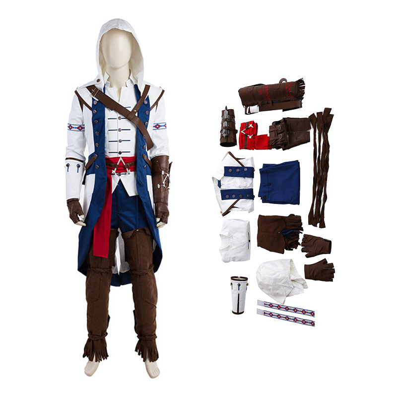 Assassin'S Creed 3 C...