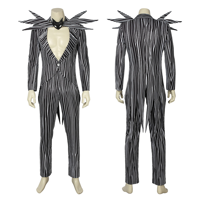Jack Skellington Cos...