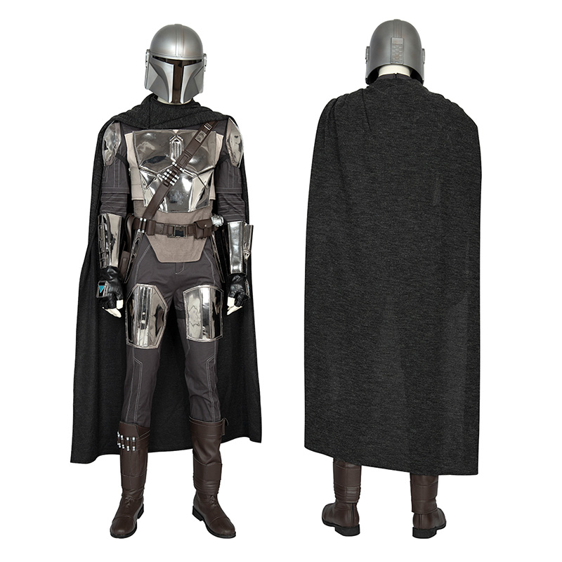 Mandalorian Costume ...