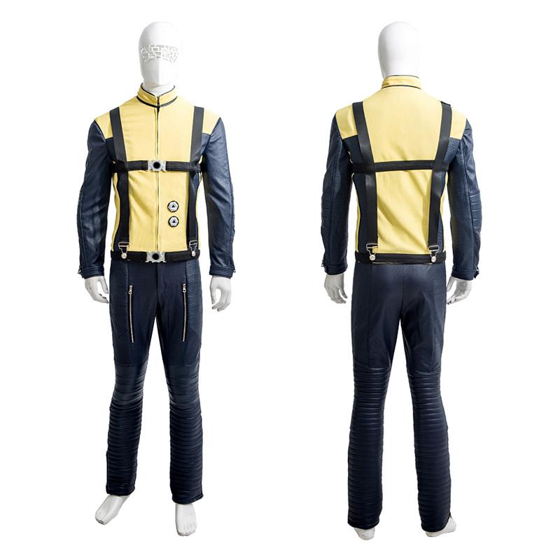 X-Men First Class Pr...