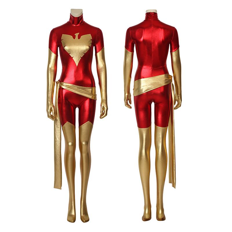 Marvel Phoenix Costu...