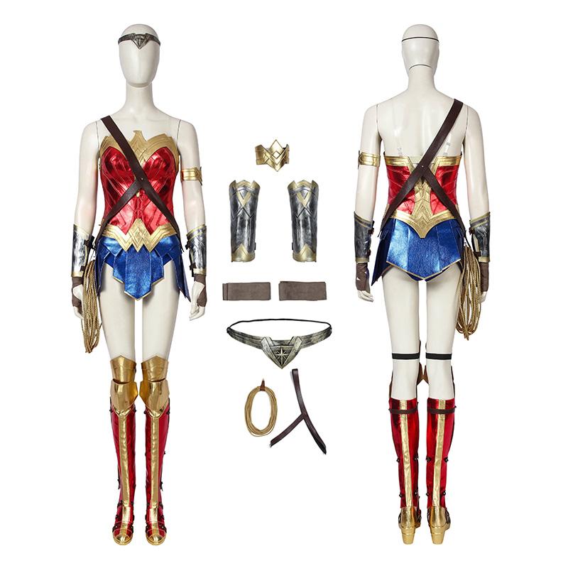 Diana Prince Costume...