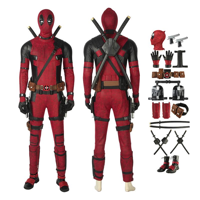 Deadpool 2 Costume W...
