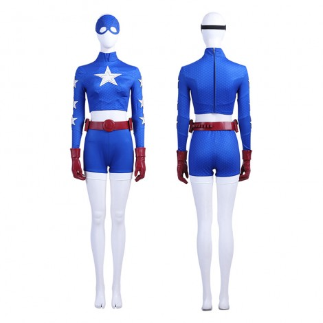 Stargirl Costume DC Stargirl Courtney Whitmore Cosplay Costumes