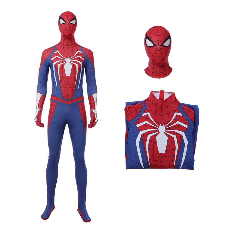 Spider Man Cosplay C...