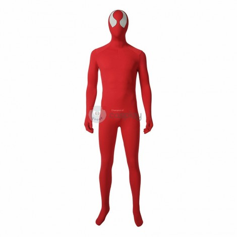 Peter·Parker Costumes The Amazing Spider-Man Cosplay Costumes