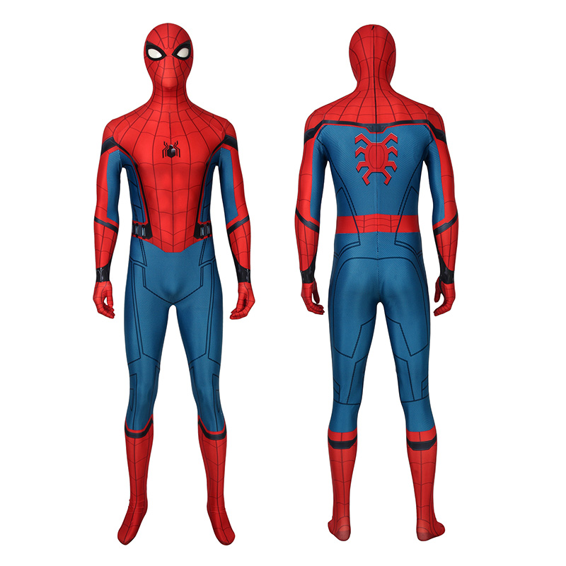 Peter Parker Costume...