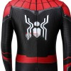 Kids Spider-Man Peter Parker Costumes Spider-Man Far From Home Cosplay Costumes