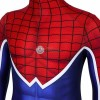 Kids Spider-Man Costumes Spider-Man Ps4 Punk Suit Cosplay Costumes