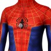 Kids Peter Parker Spider-Man Costume Spider-Man Into the Spider-Verse Cosplay Costumes