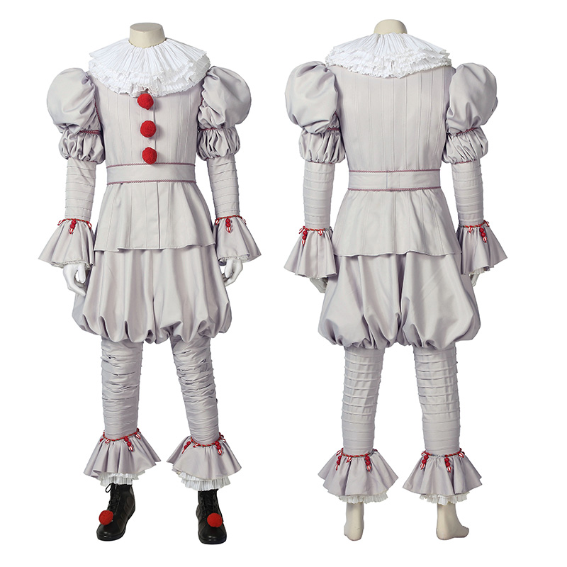 Pennywise Costume IT...