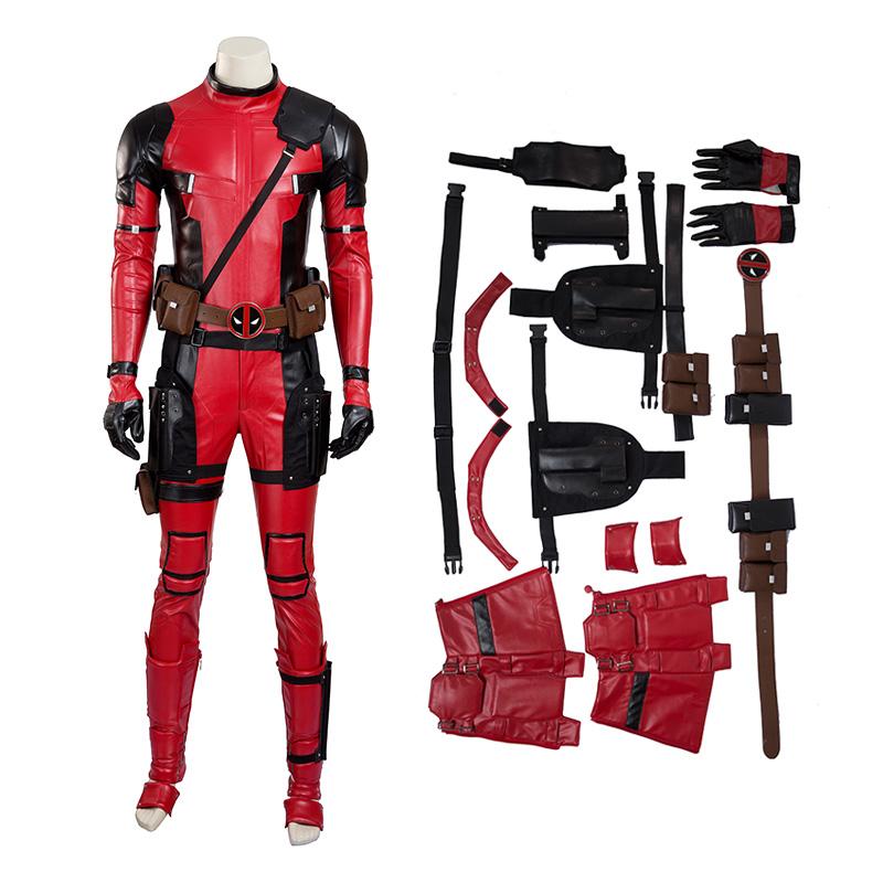 X-Men Deadpool Costume Wa...