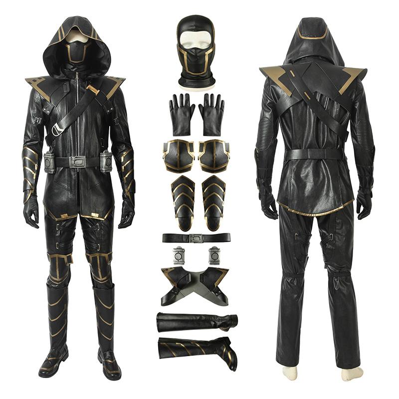 Hawkeye Costume Aven...