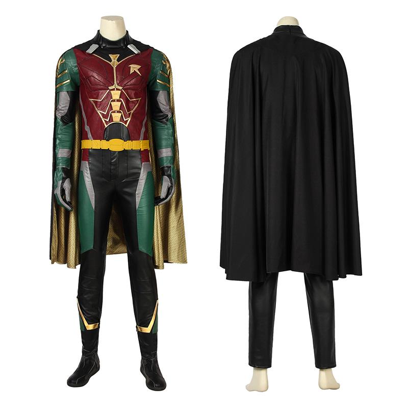 Robin Costume Titans...