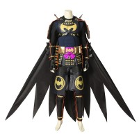 Bruce Wayne Costumes Batm...