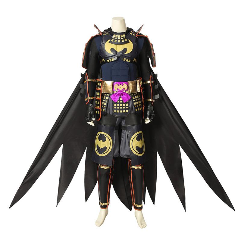 Bruce Wayne Costumes...